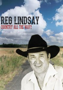 Reg Lindsay Country All the Way